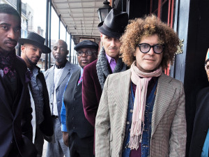 Music Does Good: Preservation Hall to Host Benefit Concert