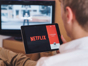 Chill With the Top 5 Shows on Netflix