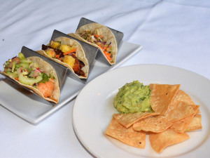 It's Take-Out Taco Tuesday at GW Fins
