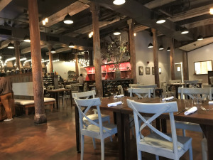 Sac-a-Lait Restaurant Offers Louisiana Fare that is Fresh, Inventive, and Delicious
