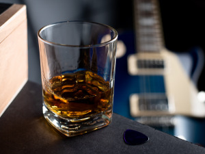 Sip, Chill, and Listen to Some Bartender Inspired Playlists