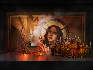 NOOA?s New Year Opened with Tchaikovsky?s Joan of Arc