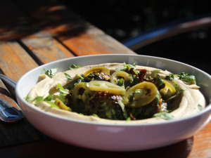 New Orleans?s Top 20 Spring Veggie Dishes: Part 2 (No. 10-1)