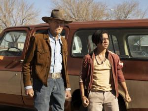 Film Review: <em> Cry Macho </em>