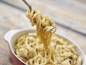 Five Spots for Pasta on National Pasta Day October 17