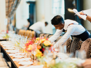 The Louisiana Hospitality Foundation Presents a Digital Gold Medal Chefs Week