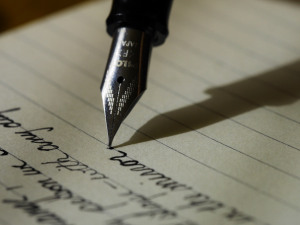 Wordsmithing & Learning to Write Right!