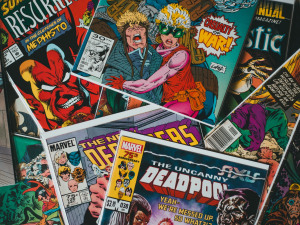 Fans of Heroes and Comics Can Head to Florida for This Year's Pensacon