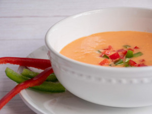$20 and Under: Summertime Soups