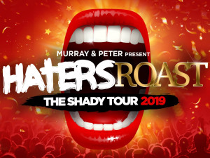 Get Shady With Your Favorite Drag Queens at The Haters Roast: Shady Tour