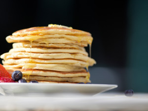 Five Places to Celebrate National Pancake Day on September 26