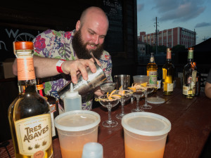 Calling All Bartenders: Margarita Mix Off Returns!