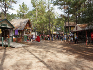 LA Renaissance Fest Is Back