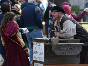 Plan Ahead for 8 Great Events for This Fall