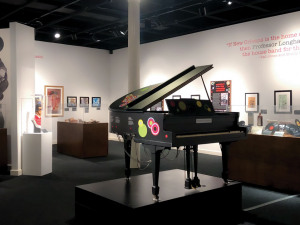 Mint Condition: The NOLA Jazz Museum at the U.S. Mint Honors Local Musicians
