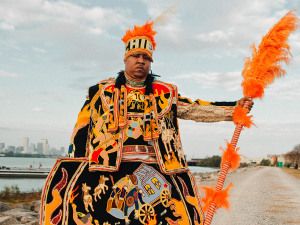 Album Review: <em>Expect the Unexpected</em/> by the 79rs Gang is Mardi Gras Indian Music at Its Finest