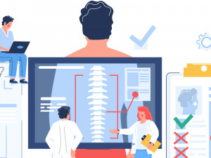 Back on Track:  Benefits of Chiropractic Care