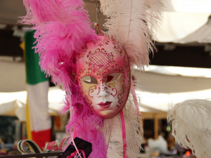 Reminiscences of Mardi Gras: ?My Missing Carnival?