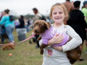 Pet Fest Urges Companion Seekers to #AdoptDontShop