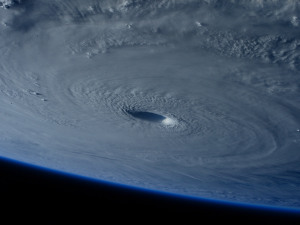 NOAA reports an increased likelihood of above-normal hurricane activity for the Atlantic Ocean