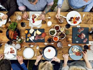 Summer Restaurant Guide