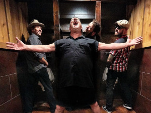 Don?t Stop the Music: Cowboy Mouth is Staying in Touch with ?The Groove of Life?