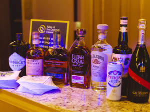 Tales of the Cocktail 2021: A Return to Community