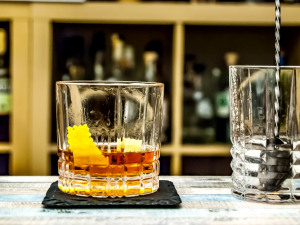 The Sazerac House Wins Two National Whiskey Awards