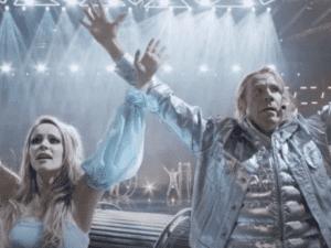 Film Review: <em>Eurovision Song Contest: The Story of Fire Saga</em>