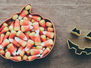Halloween Candy Ranked