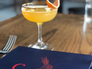 Jordan Deis to Head Comp?re Lapin?s New Cocktail Menu