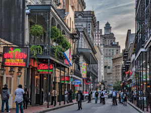 The Big Easy = The Big Dirty: New Orleans Named 7th Dirtiest City in the U.S.