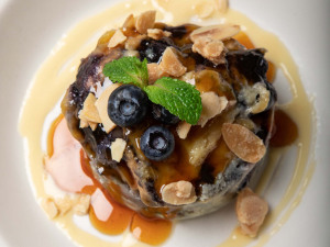Broussard's Celebrates the End of Summer with Special Berry Focused Menu