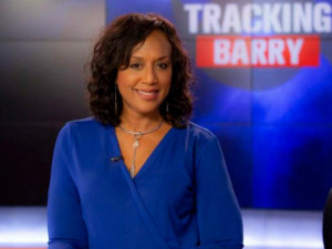 WVUE anchor Nancy Parker Memorialized this Mardi Gras