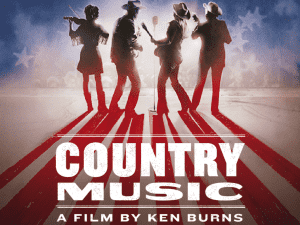 Ken Burns Has Gone Country