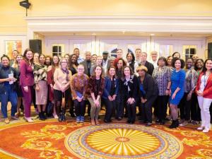 Harrah's New Orleans Awards $112,500 to City Nonprofits