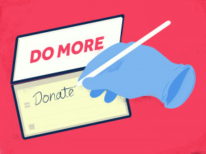 Donate on GiveNOLA Day to Raise Funds to Help the Community