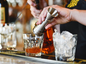 Calling All Cocktail Enthusiasts: Celebrate Sazerac Cocktail Week This June