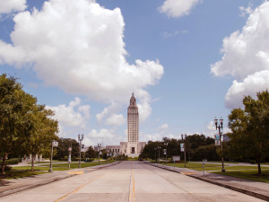Visit Baton Rouge Launches Mobile Passport to Encourage Exploration in La's Capital