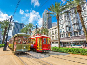 History of Streetcars