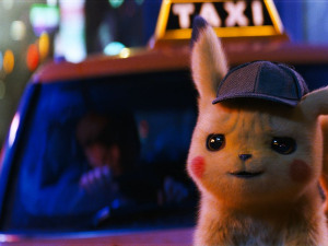 Film Review: <em>Pokemon: Detective Pikachu</em>