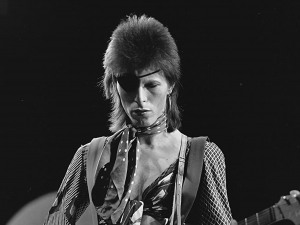 The Music of David Bowie: Tripping Memories of Ziggy Stardust