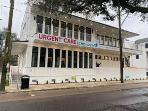 LCMC Health's New Urgent Care Center Opens in Uptown
