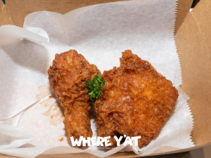 Feel Like Chicken Tonight? Willie Mae?s Delivers!