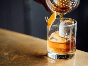 Brighten Up your Father's Day with a Glenfiddich Highball