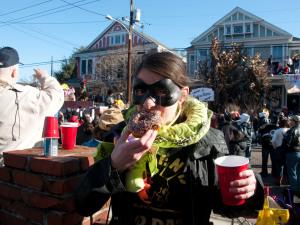 Mardi Gras Munchies: Where to Eat During Parade Season