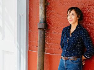When Food Met Music: Chef Nina Compton Partners with Audio Brand Mark Levinson