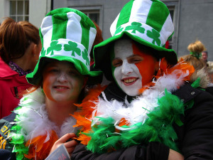 Celebrate St. Patty?s Day With the New Orleans Downtown Irish Club