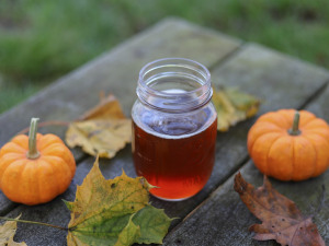 Boos and Brews: Beers for Fall
