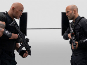 Film Review: <em>Fast & Furious Presents: Hobbs & Shaw</em>